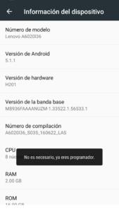 ConectarDispositivo - Curso Android - mejorprogramacion.com