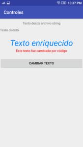 TextView