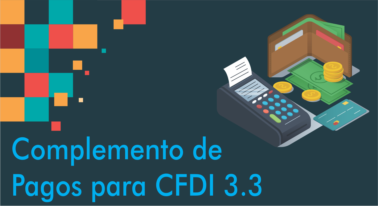 Complemento de pago CFDI 3.3